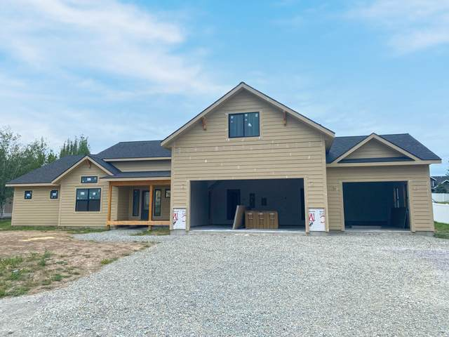 17 Sperry Way, Kalispell, MT 59901 (MLS #22113433) :: Andy O Realty Group