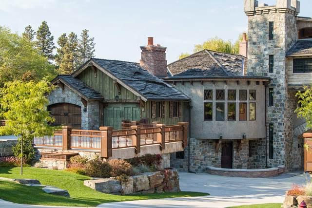 20 Bear Dance Village, Bigfork, MT 59911 (MLS #22113436) :: Montana Life Real Estate