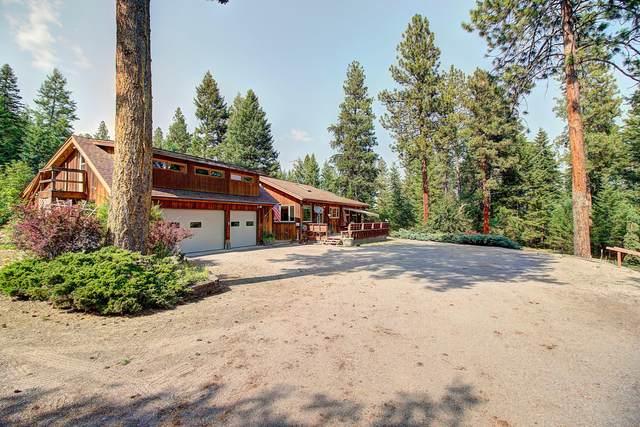 42318 Park Cir Drive, Polson, MT 59860 (MLS #22113482) :: Montana Life Real Estate