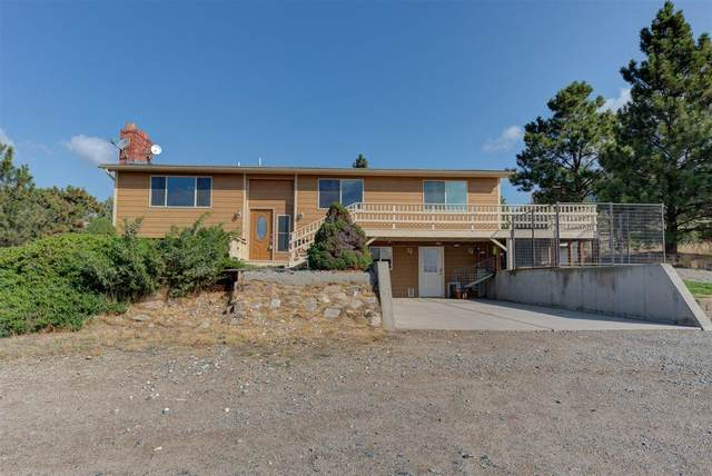 6279 Head Lane, Helena, MT 59602 (MLS #22113497) :: Peak Property Advisors