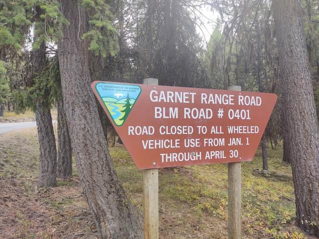 Nhn Garnet Ghost Town Road, Potomac, MT 59823 (MLS #22113594) :: Peak Property Advisors