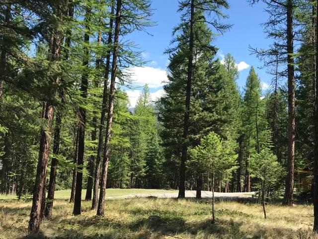Lt 66 & 67 Birch Lane, Eureka, MT 59917 (MLS #22113597) :: Montana Life Real Estate