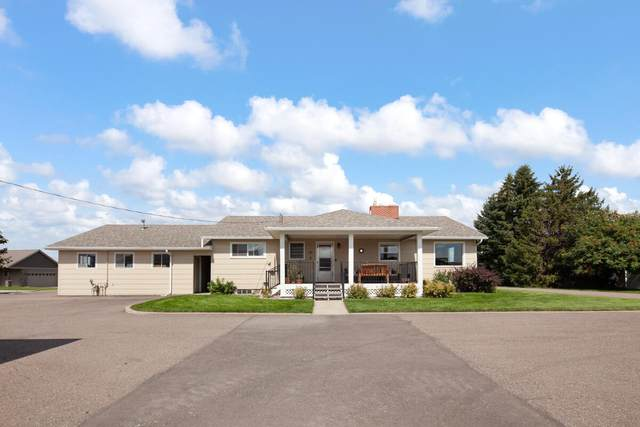 135 Beville Court, Kalispell, MT 59901 (MLS #22113608) :: Andy O Realty Group
