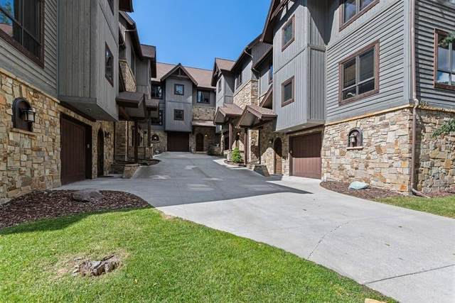 3828 Tamarack Avenue, Whitefish, MT 59937 (MLS #22113618) :: Andy O Realty Group