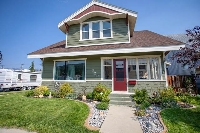 720 W 3rd Street, Anaconda, MT 59711 (MLS #22113620) :: Peak Property Advisors