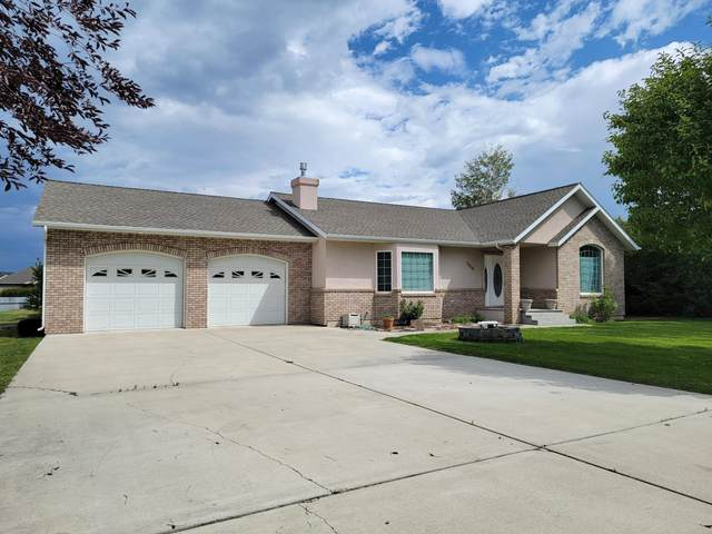 1008 Middlemas Road, Helena, MT 59602 (MLS #22113823) :: Andy O Realty Group