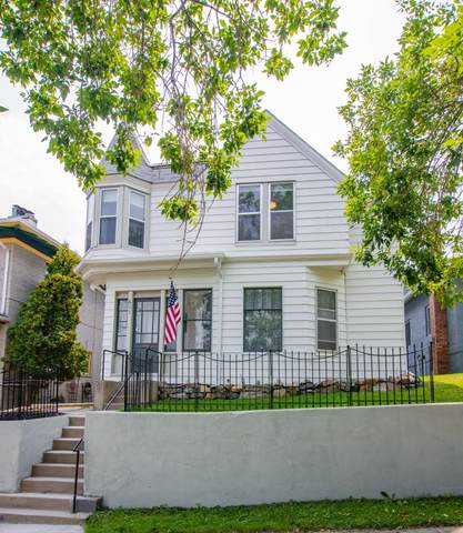 611 Holter Street, Helena, MT 59601 (MLS #22113833) :: Andy O Realty Group