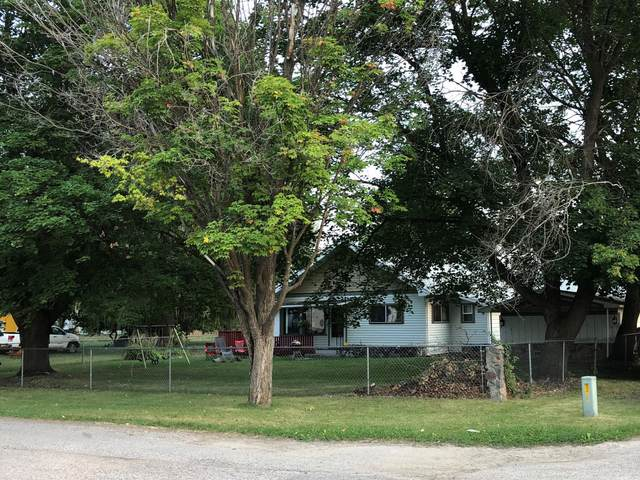 527 Cleveland Street, Ronan, MT 59864 (MLS #22113919) :: Whitefish Escapes Realty