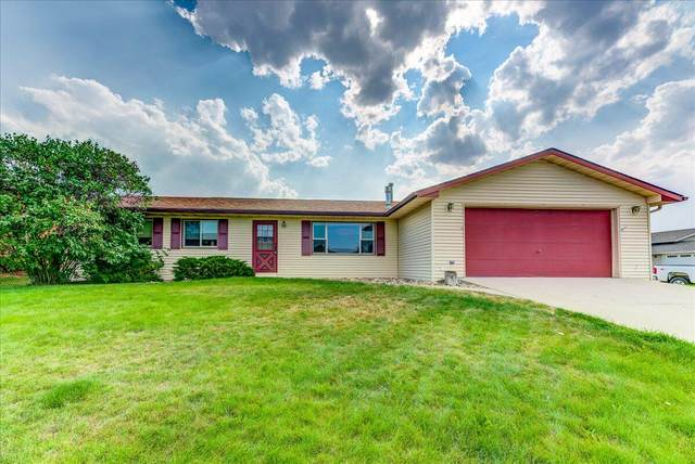 240 Anderson Boulevard, Helena, MT 59601 (MLS #22113979) :: Andy O Realty Group