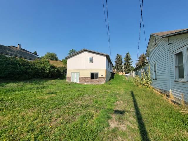 243 Montana Avenue, Shelby, MT 59474 (MLS #22113983) :: Peak Property Advisors