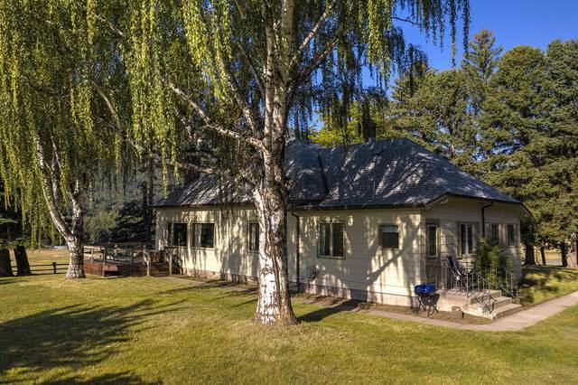 800 Adams Street, Alberton, MT 59820 (MLS #22114006) :: Peak Property Advisors