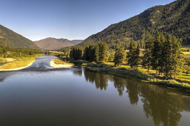 Nhn Petty Creek Road, Alberton, MT 59820 (MLS #22114007) :: Peak Property Advisors