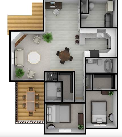 6201 Shiloh Avenue, Whitefish, MT 59937 (MLS #22114022) :: Dahlquist Realtors