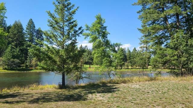 13565 River Run Loop, Bigfork, MT 59911 (MLS #22114057) :: Montana Life Real Estate