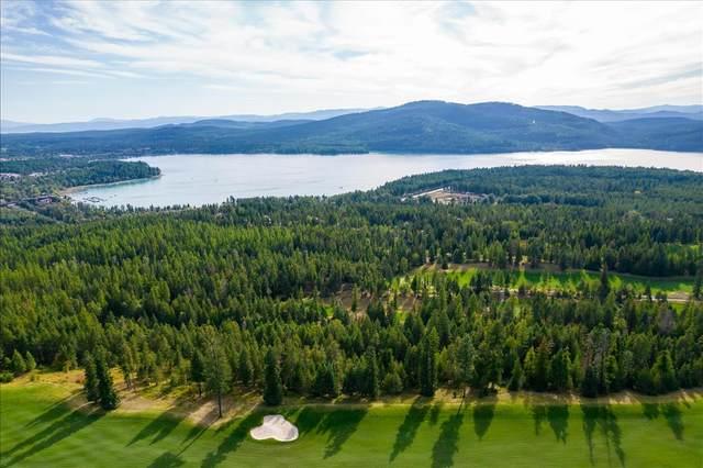 211 Arrowhead Drive, Whitefish, MT 59937 (MLS #22114062) :: Montana Life Real Estate