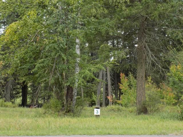 155 Wood Ridge Drive, Columbia Falls, MT 59912 (MLS #22114072) :: Andy O Realty Group