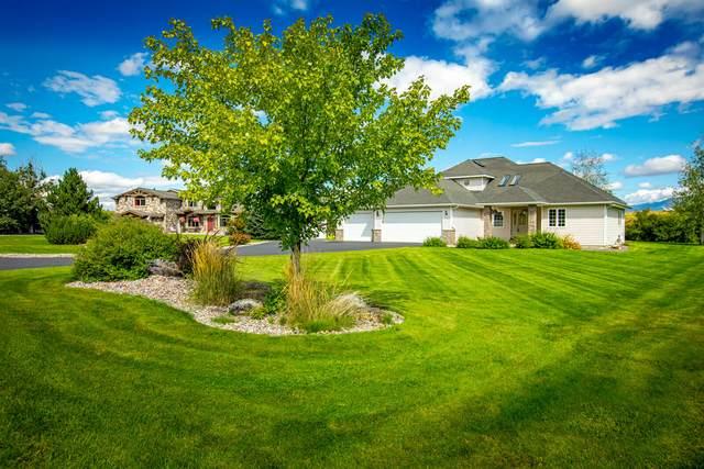 328 Stillwater Loop, Kalispell, MT 59901 (MLS #22114073) :: Montana Life Real Estate