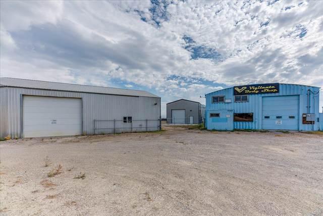 785 Carter Drive, Helena, MT 59601 (MLS #22114076) :: Peak Property Advisors