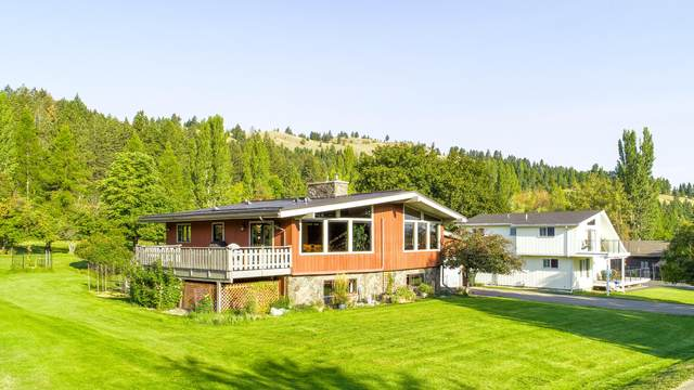 222 Lakeshore Drive, Kalispell, MT 59901 (MLS #22114089) :: Andy O Realty Group