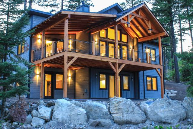 21 Harlequin Court, Whitefish, MT 59937 (MLS #22114107) :: Andy O Realty Group