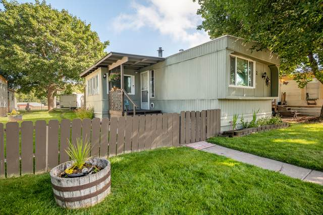 2200 S 5th Street W, Missoula, MT 59801 (MLS #22114138) :: Montana Life Real Estate