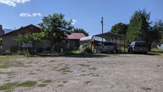 307 Ruenauver Street, Plains, MT 59859 (MLS #22114139) :: Peak Property Advisors