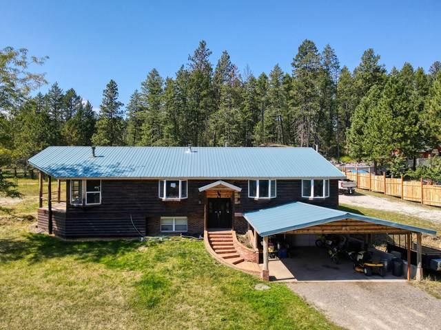 312 Peaceful Drive, Bigfork, MT 59911 (MLS #22114182) :: Montana Life Real Estate
