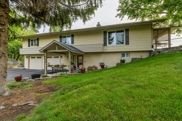 302 Cumberland Street, Lolo, MT 59847 (MLS #22114193) :: Peak Property Advisors