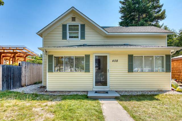 408 N 5th Street, Hamilton, MT 59840 (MLS #22114194) :: Montana Life Real Estate