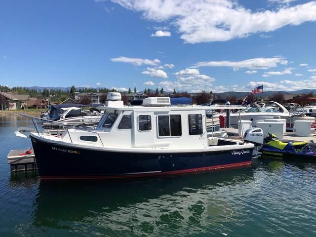 D 36 Eagle Bend Yacht Harbor, Bigfork, MT 59911 (MLS #22114214) :: Montana Life Real Estate