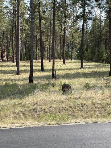 Lot 21 Wilderness Club Drive, Eureka, MT 59917 (MLS #22114219) :: Andy O Realty Group