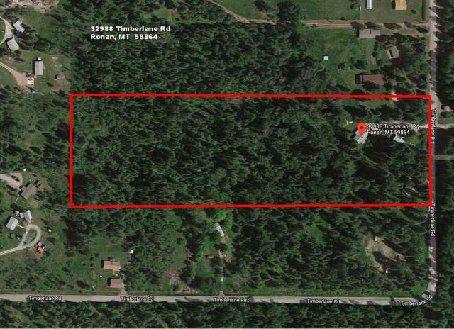 32988 Timberlane Road, Ronan, MT 59864 (MLS #22114230) :: Whitefish Escapes Realty