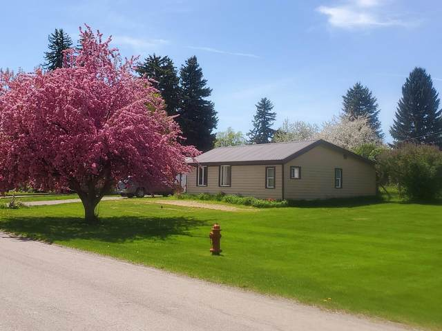 513 4th Avenue SW, Ronan, MT 59864 (MLS #22114236) :: Whitefish Escapes Realty