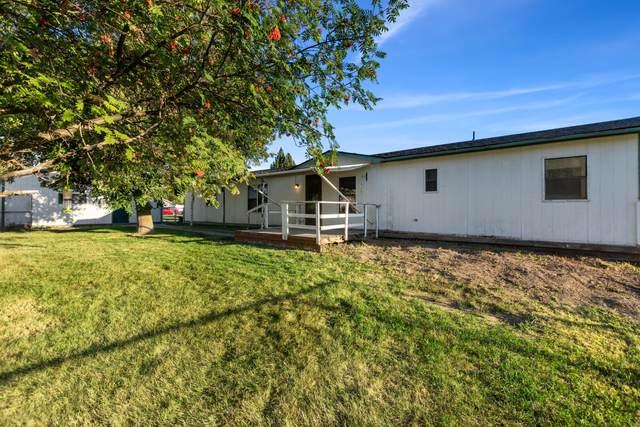 39 Silverleaf Drive, Kalispell, MT 59901 (MLS #22114239) :: Montana Life Real Estate