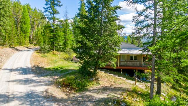 12881 Us Highway 2 W, Marion, MT 59925 (MLS #22114286) :: Montana Life Real Estate