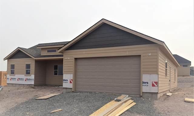 335 Donna Way, Helena, MT 59601 (MLS #22114315) :: Peak Property Advisors