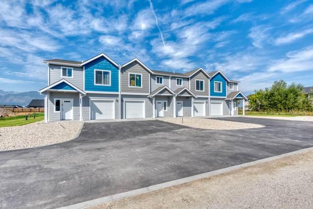 1117 Jessica Court, Corvallis, MT 59828 (MLS #22114324) :: Montana Life Real Estate