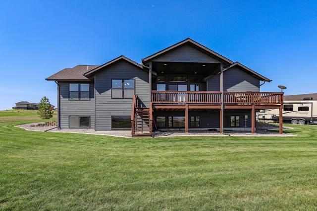 41 Sun Valley Lane, Great Falls, MT 59405 (MLS #22114342) :: Peak Property Advisors