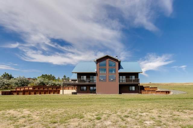 2 Cougar Drive, Great Falls, MT 59404 (MLS #22114368) :: Peak Property Advisors