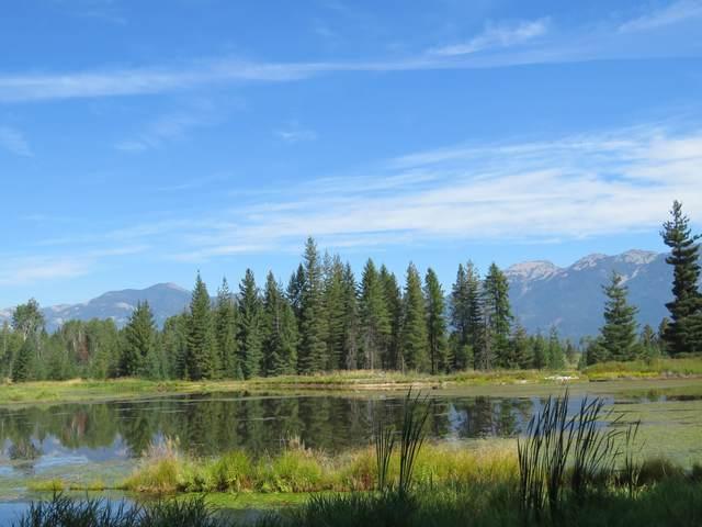 Tbd Elk Meadows Lane, Heron, MT 59844 (MLS #22114381) :: Peak Property Advisors