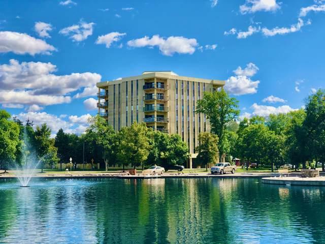 405 Park Drive N, Great Falls, MT 59401 (MLS #22114421) :: Peak Property Advisors