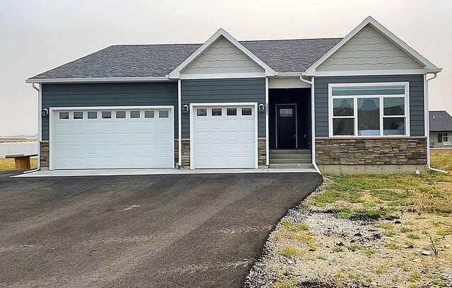 3885 Highwood Road, East Helena, MT 59635 (MLS #22114491) :: Peak Property Advisors