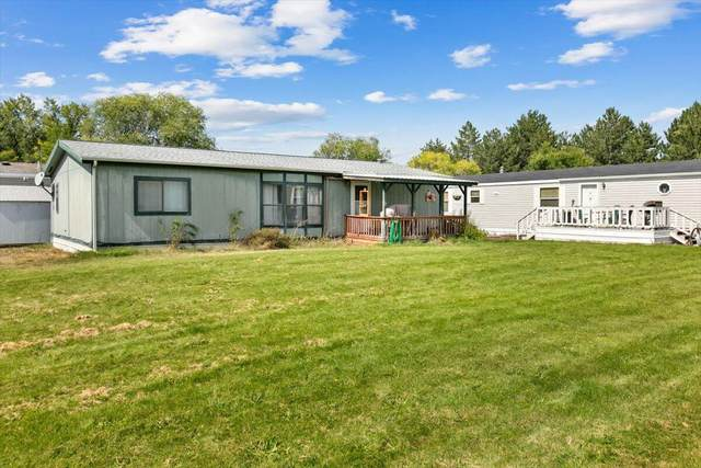 334 S Surrey Street, Missoula, MT 59808 (MLS #22114503) :: Andy O Realty Group