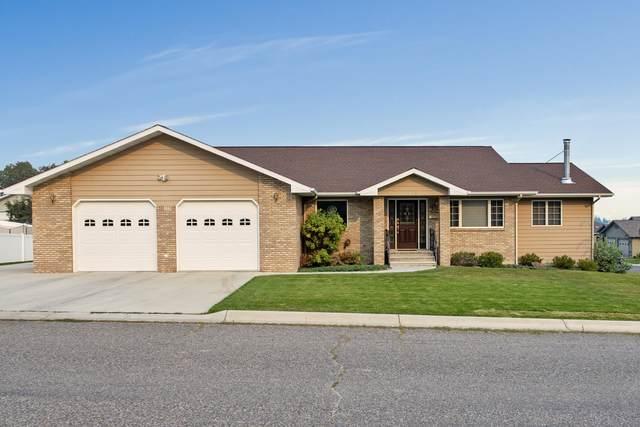 950 S Ophir Street, Butte, MT 59701 (MLS #22114543) :: Peak Property Advisors