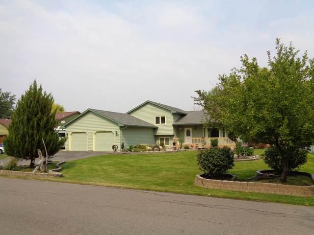 1850 Mullan Trail, Missoula, MT 59808 (MLS #22114545) :: Andy O Realty Group