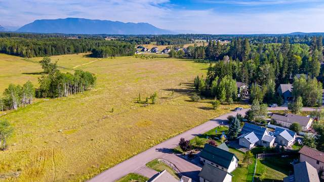 58 Crestwood Drive, Whitefish, MT 59937 (MLS #22114593) :: Andy O Realty Group
