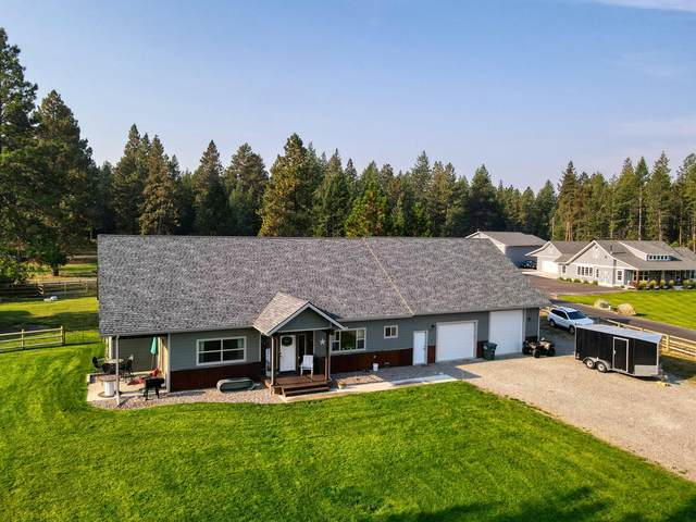 590 Red Hawk Lane, Columbia Falls, MT 59912 (MLS #22114615) :: Andy O Realty Group