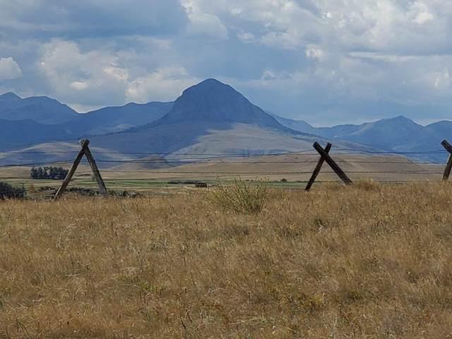 1371 Whoop Up Trail, Augusta, MT 59410 (MLS #22114628) :: Peak Property Advisors
