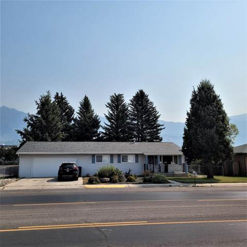 2210 Continental Drive, Butte, MT 59701 (MLS #22114637) :: Peak Property Advisors