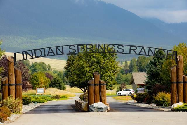73 Peltier Place, Eureka, MT 59917 (MLS #22114641) :: Montana Life Real Estate